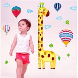 Жираф-ростомер