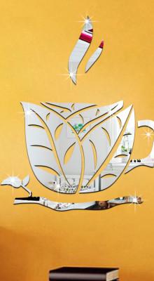 зеркало Чашка чая