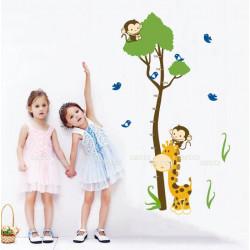 Лесной ростомер