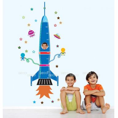 Ракета ростомер