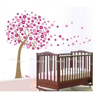 Розовый ветер