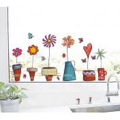 Цветы-стиляжки