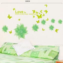 Зеленая дымка