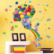 Блестящие шарики