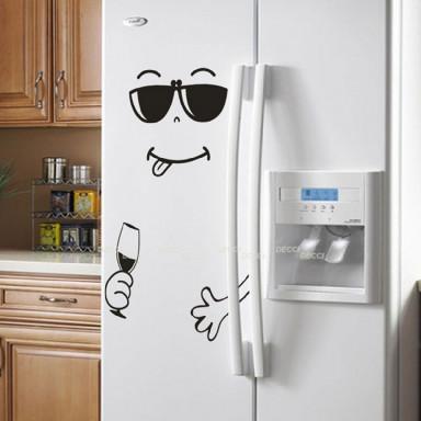 Холодильник Дринк