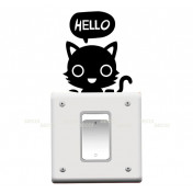 Котик hello