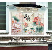 Фартук Китайский сад