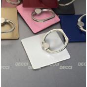 Кольцо-держатель для телефона, белый