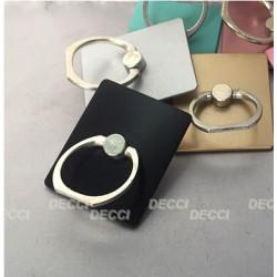 Кольцо-держатель для телефона, черный