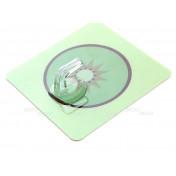 Настенный крючок-самоклейка для кухни, киви