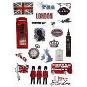 Лондон символы
