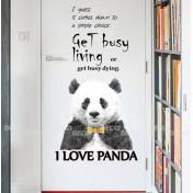 Любимчик Панда