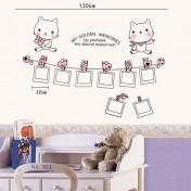 Рамочки-котята