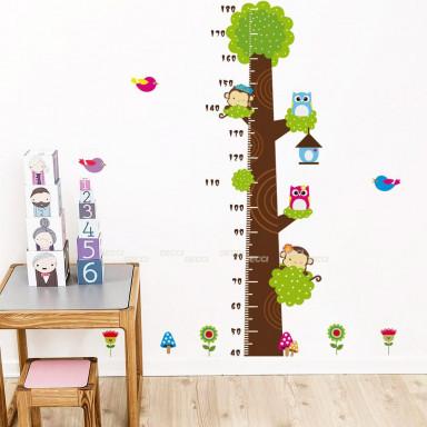 Ростомер-дерево