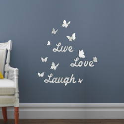 Люби живи смейся