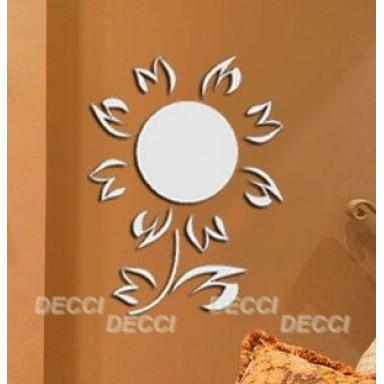 Цветок-солнце